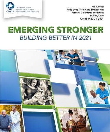 Annual Ohio Long-Term Care Symposium 2021 - Sponsor and Exhibit Opportunities